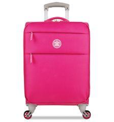 Kabinové zavazadlo SUITSUIT® TR-12572/1-S Caretta Soft Hot Pink