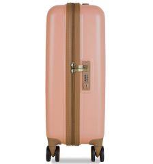 Kabinové zavazadlo SUITSUIT® TR-7101/3-S - Fab Seventies Coral Cloud E-batoh