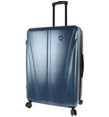 Cestovní kufr MIA TORO M1238/3-L - modrá