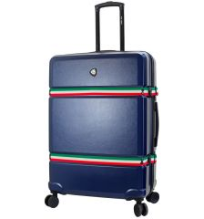 Cestovní kufr MIA TORO M1543/3-L - modrá