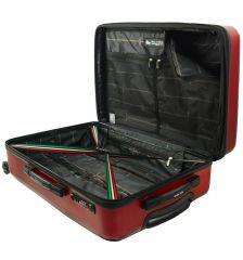 Kabinové zavazadlo MIA TORO M1238/3-S - modrá E-batoh