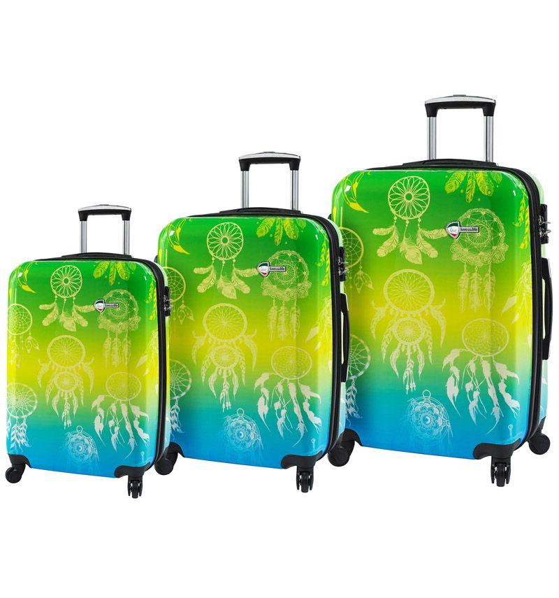 Sada cestovních kufrů MIA TORO M1091/3