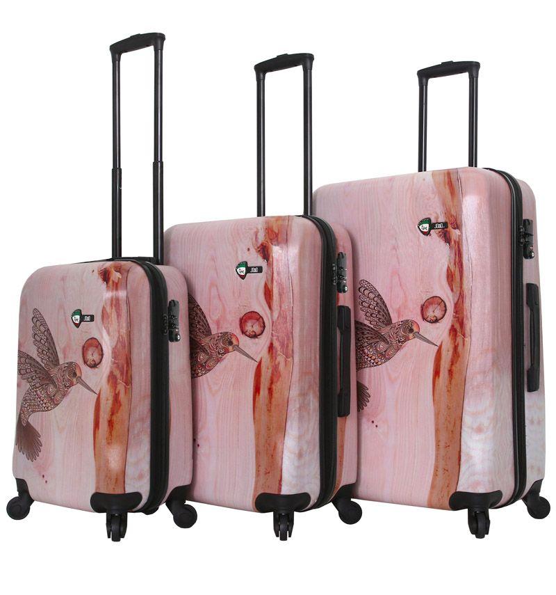 Sada cestovních kufrů MIA TORO M1338/3