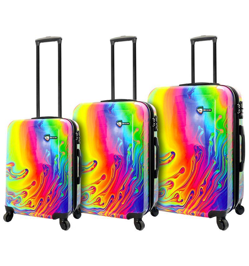 Sada cestovních kufrů MIA TORO M1533/3