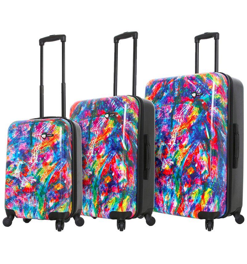 Sada cestovních kufrů MIA TORO M1343/3