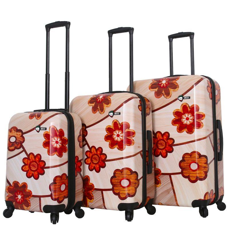 Sada cestovních kufrů MIA TORO M1355/3