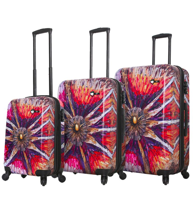 Sada cestovních kufrů MIA TORO M1351/3
