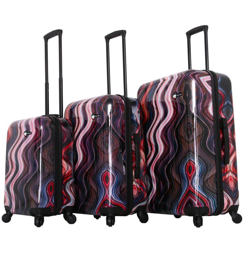 Sada cestovních kufrů MIA TORO M1360/3