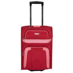 BB:TRAVELITE-98487-10   Travelite Orlando S Red