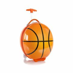 Heys Kids Sports Luggage Basketball