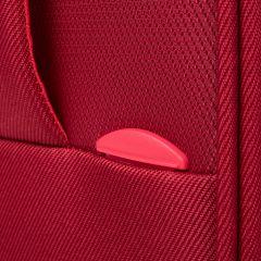 Travelite Capri 4w S Red E-batoh