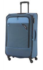 BB:TRAVELITE-87549-20   Travelite Derby 4w L Blue