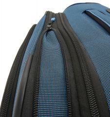 Travelite Derby 4w M Blue E-batoh