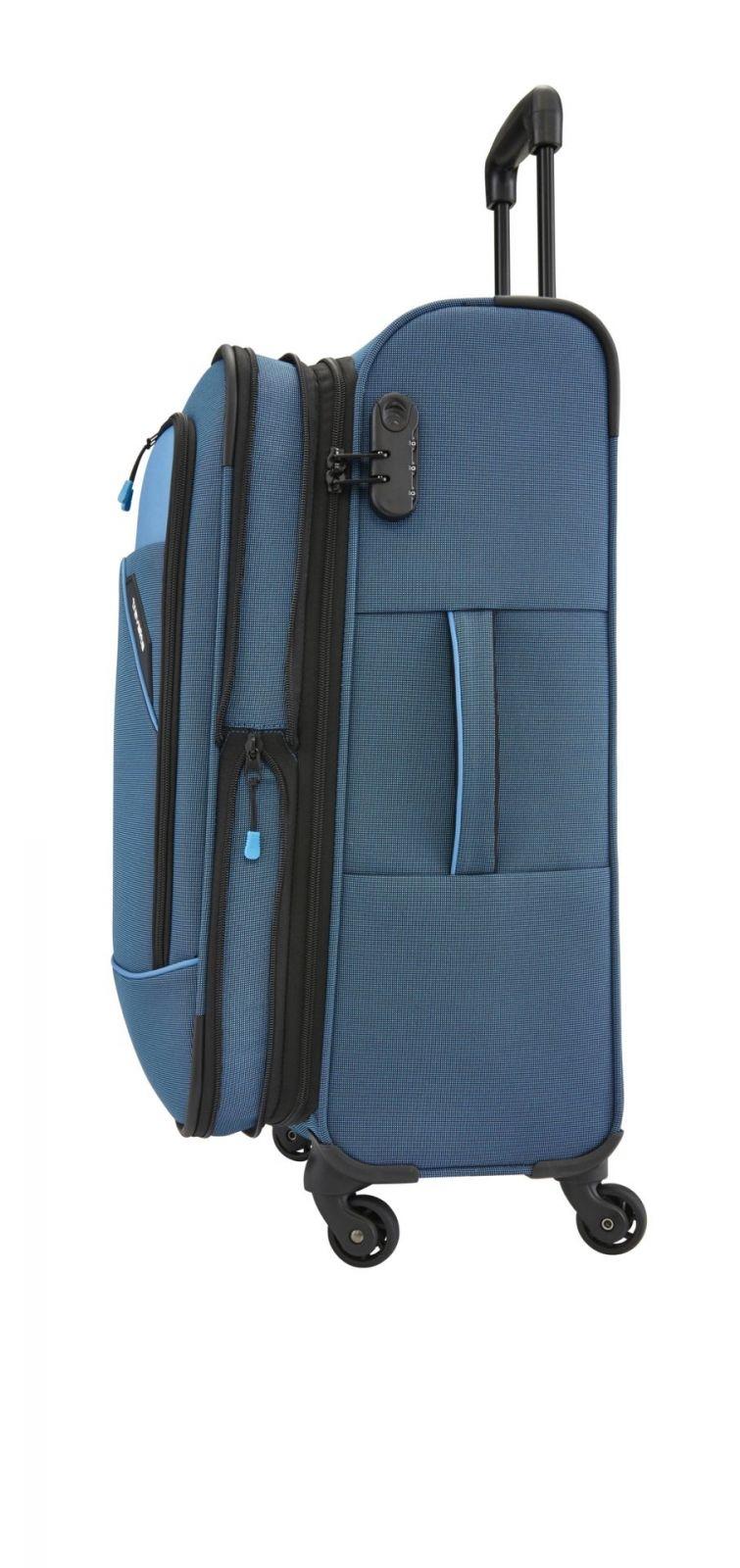 BB:TRAVELITE-87548-20   Travelite Derby 4w M Blue