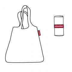 Reisenthel Mini Maxi Shopper Lemon Dots E-batoh