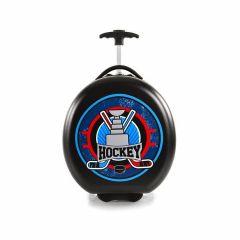 Heys Kids Sports Luggage Hockey puck E-batoh