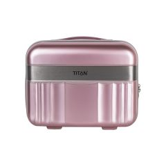 Titan Spotlight Flash Beauty case Wild rose