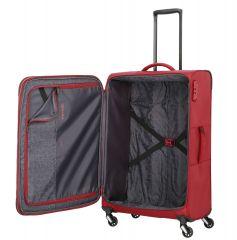 Travelite Kite 4w L Red E-batoh