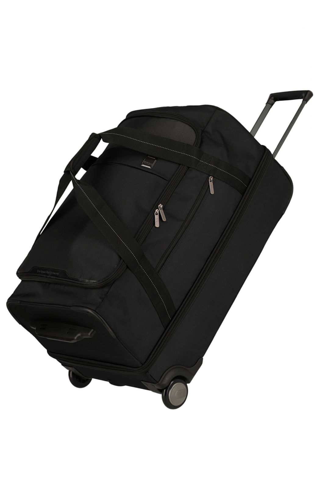 Titan Prime Trolley Travelbag L Black
