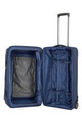 Titan Prime Trolley Travelbag L Navy E-batoh