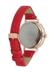 Červené náramkové dámské hodinky Giorgie TC19047 E-batoh