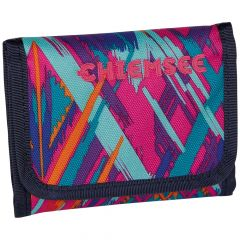 Chiemsee Wallet S16 Ethno splash