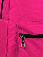 Batoh NEWBERRY do města / do školy L15715 růžová NEW BERRY E-batoh