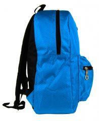 Batoh NEWBERRY do města / do školy L15715 světle modrá NEW BERRY E-batoh