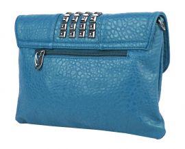 Kombinovaná crossbody kabelka / psaní 28006 modrá Tapple E-batoh