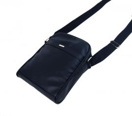 Modrá pánská crossbody taška MP2 GROSSO E-batoh