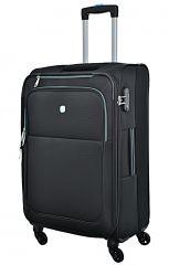 Cestovní kufr Dielle M 720-60-01 černá