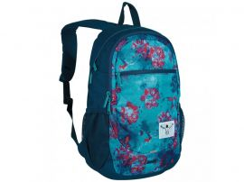 Chiemsee Techpack two backpack Dusty flowers