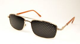 Ajurvédské brýle pro zlepšení zraku OP9004