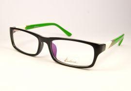 Brýle na počítač OP 2073 zelené
