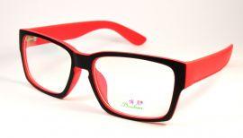 Brýle na počítač OP 2219 red