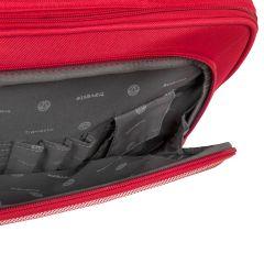 Travelite Orlando Boarding Bag Red E-batoh