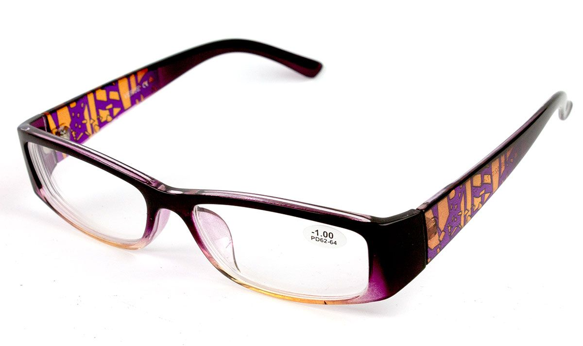 Dioptrické brýle Verse 1728S-C2/ +5,00 E-batoh