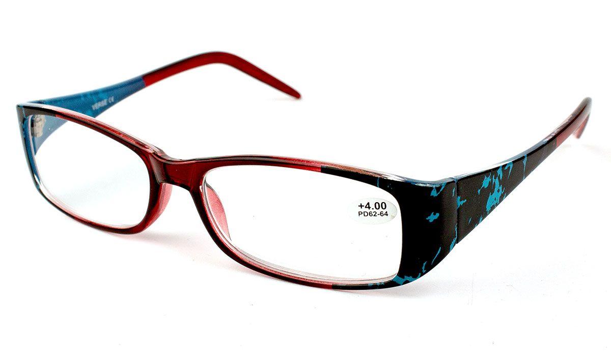 Dioptrické brýle Verse 1727S-C2/ +1,00