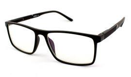 Dioptrické brýle na počítač 1837S-C2 Blueblocker +4,00