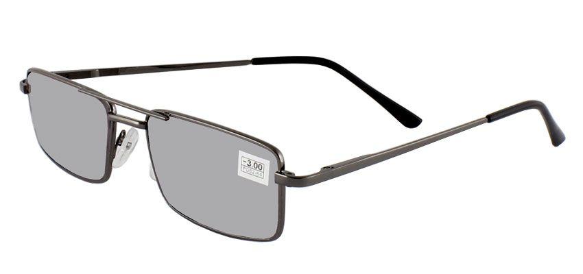 Samozabarvovací dioptrické brýle Fabrika 1005 SKLO +3,00 E-batoh