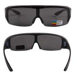 Polarizační brýle na dioptrické brýle s pouzdrem