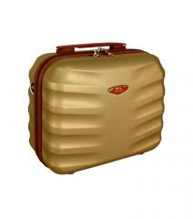 Kosmetický kufřík RODOS CHAMPAGNE velký