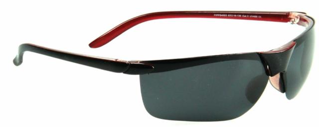 Polarizační brýle WITHGO 4003 šedomodré čočky Cat.3 E-batoh