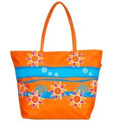Letní taška Benzi BZ4537 - oranžová