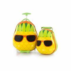 Heys Travel Tots Pineapple