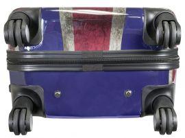 Cestovní kufr UNION JACK VELKÝ L MONOPOL E-batoh