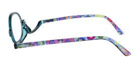 Dioptrické a kosmetické brýle /+2,25