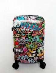 Cestovní kufr ABS BOOM TR-A29 S