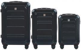 Cestovní kufry sada WINGS TSA IMPERIAL ABS- PC