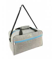 Příruční zavazadlo pro RYANAIR 40x25x20 BLUE RGL E-batoh